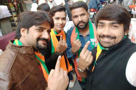 राजस्थान चुनाव: दोपहर 3 बजे तक रिकॉर्ड 59.43% मतदान, इन 10 सीटों पर सर्वाधिक वोटिंग
