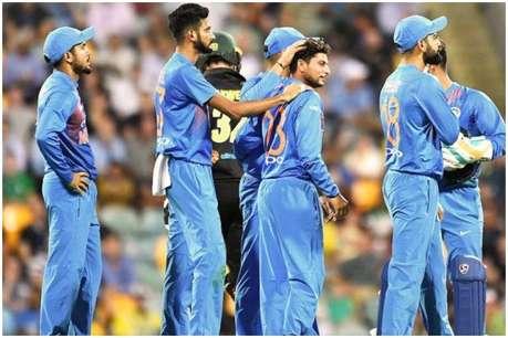 पहले वनडे में हार्दिक पंड्या का खेलना तय नहीं, ये 2 खिलाड़ी ले सकते हैं जगह