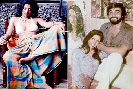 मुंबई के बीच पर न्यूड होकर दौड़ी थी कबीर बेदी की पहली पत्नी, शादी के पहले हो गई थी प्रेग्नेंट