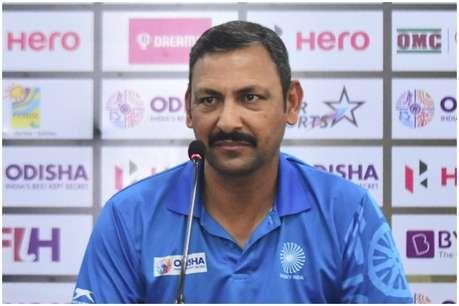 हॉकी इंडिया: पुरुष टीम के कोच हरेंद्र सिंह की छुट्टी