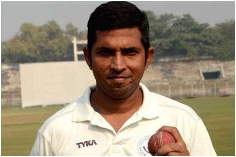 बिहार की ओर से क्रिकेट खेलने के लिए छोड़ी 'सेना', अब तोड़ा 44 साल पुराना रिकॉर्ड