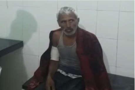 धौलपुर में किसान का अपहरण कर बदमाशों ने गोली मारी, गांव में दहशत