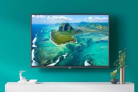 Xiaomi ने लॉन्च किया 2 स्मार्ट टीवी और एक स्मार्ट स्पीकर, जानें कीमत और फीचर्स