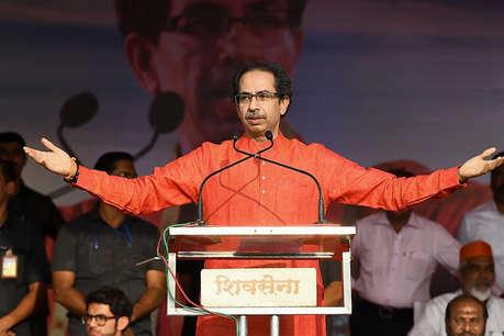 राम मंदिर पर भैयाजी जोशी के बयान पर भड़की शिवसेना, 'BJP को बचाने के लिए ये RSS का जुमला'