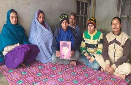 हिमाचल के सोहन सिंह की भूटान में मौत और ईसाई रीति से दफनाने की सूचना से परिजन परेशान