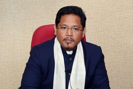 असम-त्रिपुरा के बाद अब मेघालय, नागरिकता बिल पर बढ़ी बीजेपी की मुश्किलें