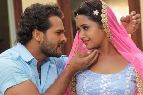 बिहार-झारखंड में छाई खेसारी लाल और काजल राघवानी के इस DANCE की दीवानगी, 2 करोड़ लोगों ने देखा VIDEO