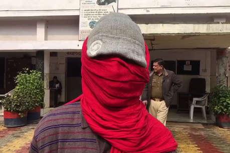गाजियाबाद: नाबालिग को अगवाकर दो युवकों ने किया गैंगरेप, दिल्ली में फेंककर हुए फरार