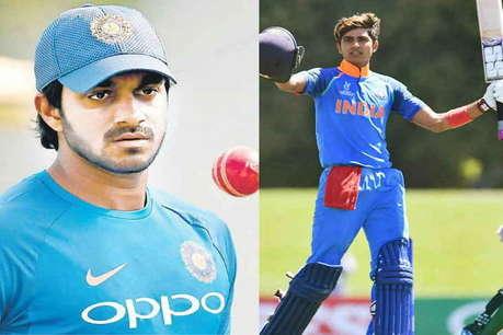 हार्दिक और राहुल की जगह इन दो खिलाड़ियों को टीम इंडिया में मिला मौका