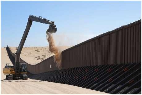 40 हजार करोड़ में 3000 किमी. लंबी दीवार बनाने पर विचार, रुक जाएगी अवैध घुसपैठ और ड्रग्स की तस्करी!