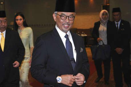 मलेशिया के राज्य ने चुना नया सुल्तान, शाह बनने की उम्मीद