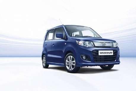 Maruti की नई कार WagonR लॉन्च, जानें कीमत और फीचर्स