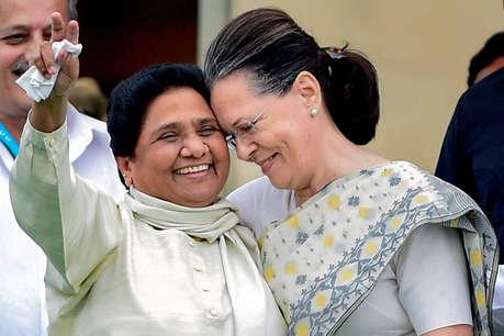 ANALYSIS: 2019 में सपा-बसपा और कांग्रेस के लिए ऐसे फायदेमंद साबित होगा त्रिकोणीय मुकाबला
