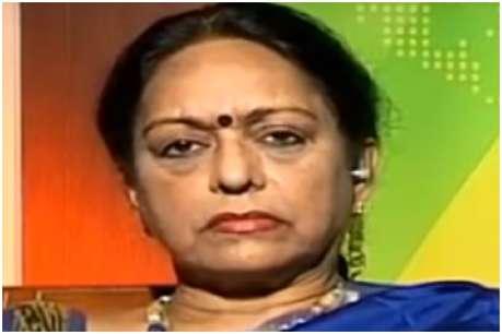 शारदा चिट फंड घोटाला: CBI ने पी चिदंबरम की पत्नी नलिनी के खिलाफ दायर की चार्जशीट