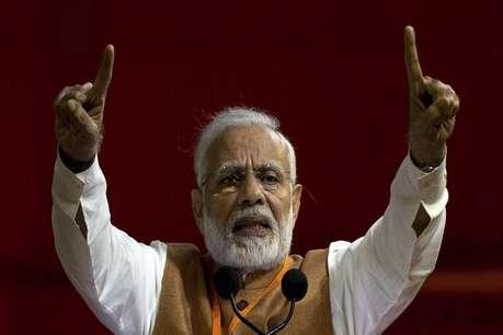 सोशल मीडिया पर शुरू हुई आम चुनाव की लड़ाई, मोदी के पक्ष में जुटे वॉलंटियर्स