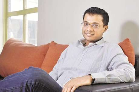 सचिन बंसल ने ओला में 150 करोड़ का निवेश किया, Flipkart छोड़ने के बाद किया अपना पहला निवेश
