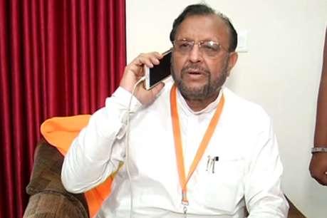 अपनी कमियों को छुपाने के लिए राफेल सौदे को घोटालेबाद दे रहे हैं घोटाले का नाम: कैबिनेट मंत्री