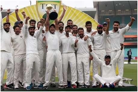 टीम इंंडिया की ऐतिहासिक जीत पर राष्ट्रपति ने लिखी ये बात, अमिताभ ने पोस्ट की कविता