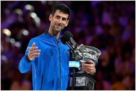 Australian Open 2019: नोवाक जोकोविच रिकॉर्ड 7वीं बार बने चैंपियन