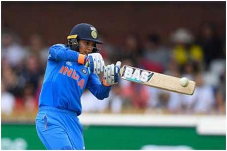 Live Cricket Score, India vs New Zealand Women 3rd T20I: मंधाना की धमाकेदार पारी के बावजूद भारत की हार