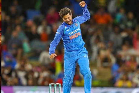 ICC T20 Ranking में कुलदीप यादव ने हासिल किया बड़ा मुकाम