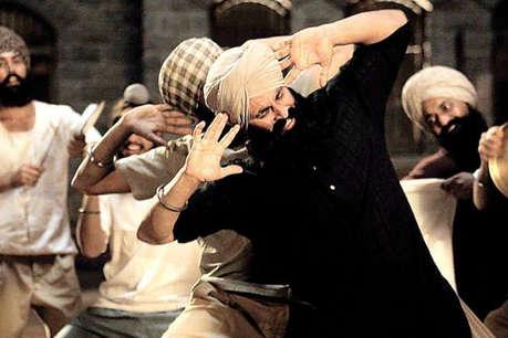 तीन दिन में शूट हुआ अक्षय कुमार की केसरी का ये गाना, वीडियो देखकर आ जाएगा मजा