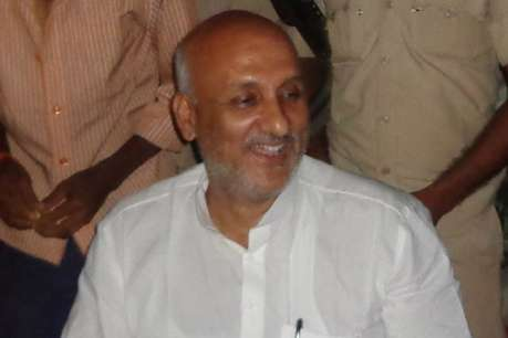 दिल्ली एयरपोर्ट पर जिंदा कारतूस के साथ पकड़े गए राजद विधायक चंद्रशेखर