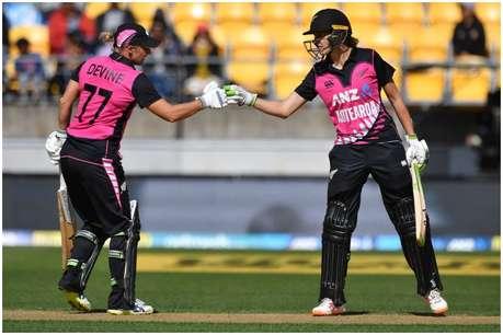 India vs New Zealand Women, 2nd T20I : टी20 सीरीज हारा भारत, दूसरे मैच में जीता न्यूजीलैंड, देखें Scorecard