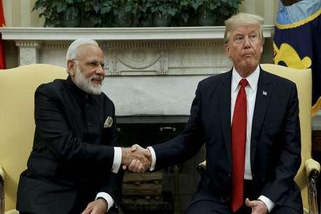 अमेरिका छीन सकता है भारत से 'ज़ीरो टैरिफ' एक्सपोर्ट की सुविधा