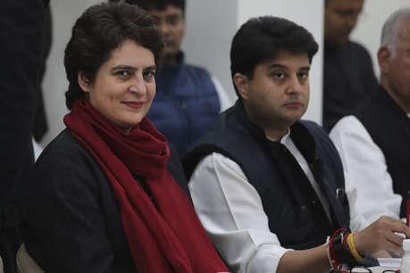 प्रियंका गांधी ने यूपी में इस दल से किया गठबंधन, बोलीं- जी जान से लड़ेंगे 2019 की जंग