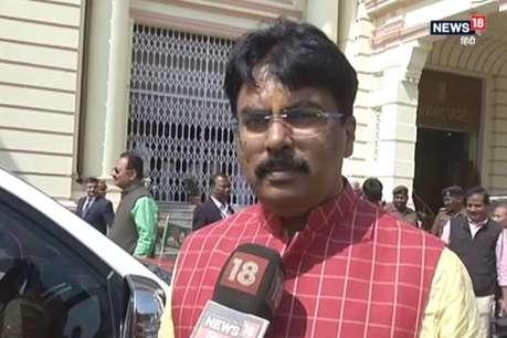 कीर्ति के बूथ लूटने वाले बयान पर BJP का पलटवार, कहा- कांग्रेसियों की खुल रही है पोल