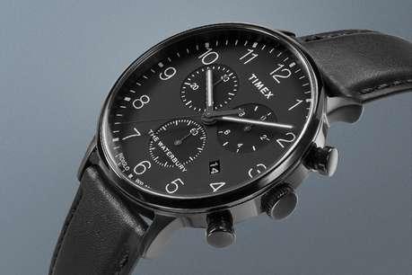 DEALS OF THE DAY: यहां 1 हजार रुपये सभी कम में मिल रहा Timex की घड़ी और भी हैं ढेरों ऑफर