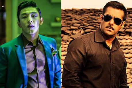 कोरियन फिल्म के रीमेक में सलमान खान, फिर बनेंगे 'चुलबुल पांडेय'!