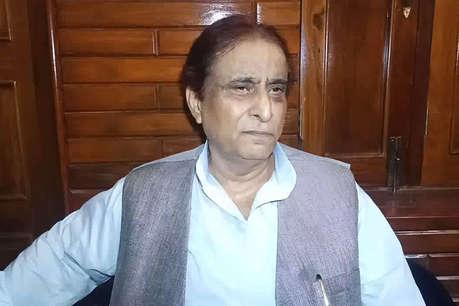आजम खान बोले- मुलायम के बयान से हुआ दुख, यह उनसे दिलवाया गया