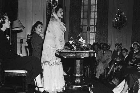 पाकिस्तान की पहली 'फर्स्ट लेडी' थी एक ब्राह्मण महिला, असली नाम था शीला पंत