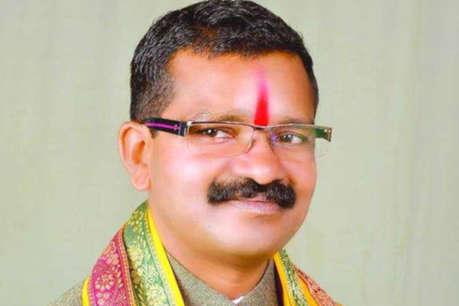 बस्तर से बीजेपी की टिकट पर अकेले जीतने वाले भीमा मंडावी बने विधायक दल के उपनेता