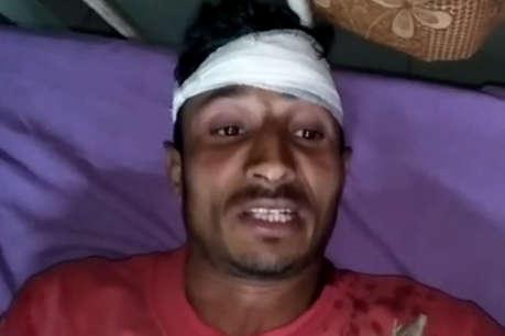 बहादुरगढ़: एक पक्ष के लोगों ने दूसरे पक्ष पर किया फरसा-कुल्हाड़ी से हमला, 5 घायल