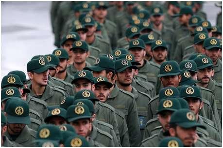 ईरान में फिदायीन हमला,  27 रिवॉल्यूशनरी गार्ड्स की मौत