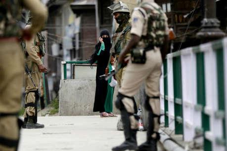 कश्मीर में ग्रेनेड हमला आतंकवादियों की बौखलाहट का नतीजा!