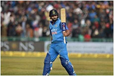 India vs New Zealand 3rd T20I: हैमिल्टन में छक्कों का वर्ल्ड रिकॉर्ड बना सकते हैं रोहित शर्मा, 200 से ज्यादा स्कोर बनना तय