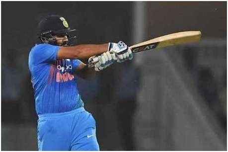 India vs New Zealand T20: 2 छक्के लगाते ही पूरी हो जाएगी रोहित शर्मा की 'सेंचुरी', बन जाएंगे नंबर 1 बल्लेबाज!