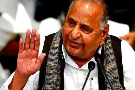 लोक सभा में मुलायम सिंह यादव बोले- नरेंद्र मोदी दोबारा से प्रधानमंत्री बनें