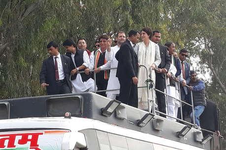 जानिए राहुल गांधी के खिलाफ जौनपुर में केस दर्ज करवाने वाला शख्स कौन है?