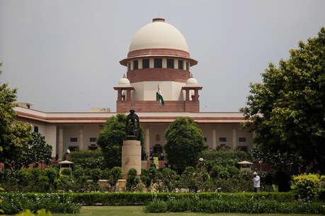 जम्मू कश्मीर: इस सप्ताह अनुच्छेद 35-A पर सुनवाई कर सकती है सुप्रीम कोर्ट