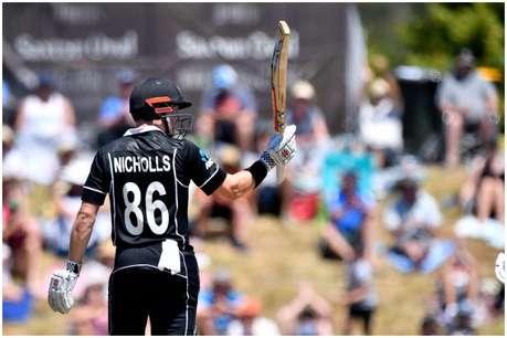 NZ vs BAN, 1st ODI: मार्टिन गप्टिल के शतक के दम पर न्यूजीलैंड ने बांग्लादेश को 8 विकेट से हराया