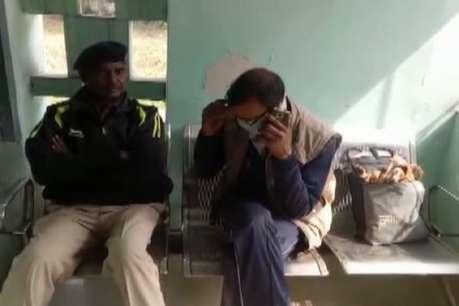 एसीबी की टीम ने पुलिस के एएसआई को रिश्वत लेते रंगे हाथों किया गिफ्तार