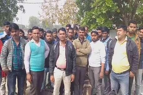 विदेश में नौकरी के नाम पर सैकड़ों युवकों को ठगा, सिरसा एसपी से की शिकायत
