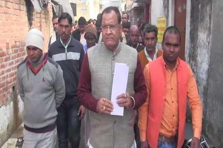 जहरीली शराब कांड : मंत्री यशपाल आर्य ने पीड़ितों के बीच देरी से आने पर खेद प्रकट किया