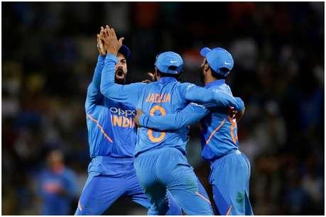 IND vs AUS: भारत ने नागपुर वनडे में 8 रन से मारी बाजी, 500वीं जीत का ये खिलाड़ी बना हीरो