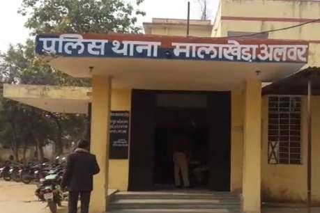 राजस्थान: ससुराल से हुई गायब तो पीहर से युवक भी लापता, प्रेम-प्रसंग मान तलाश में जुटी पुलिस